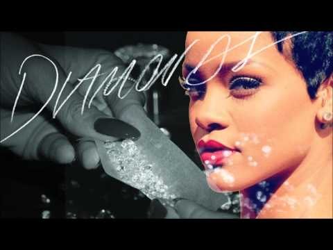 Rihanna - Diamonds [Ohne GEMA Mist | HD/HQ]
