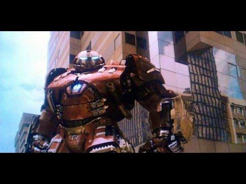 Los Vengadores 2: La Era de Ultrón, Tráiler en Español (Avengers: Age of Ultron)