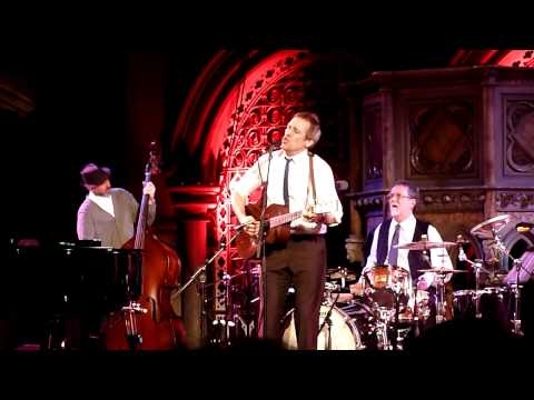 Hugh Laurie- You Don't Know My Mind, Union Chapel, London, 4 May 2011.