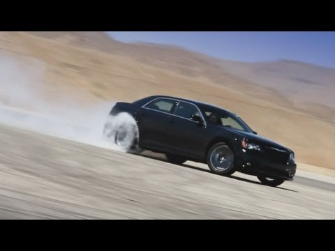 2012 Chrysler, Jeep and Dodge SRT Overview - Kelley Blue Book