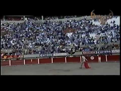 6toros6 16 de Marzo 2012 Producción Aguascalientes TV