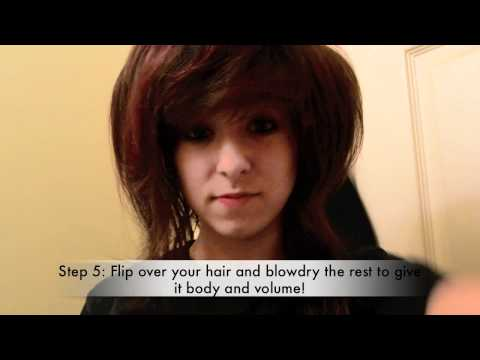 The Hair Tutorial - By: Christina Grimmie