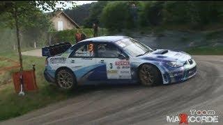 Vidéo Rallye des Vins de Mâcon 2013 HD