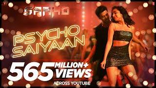 Psycho Saiyaan | Saaho