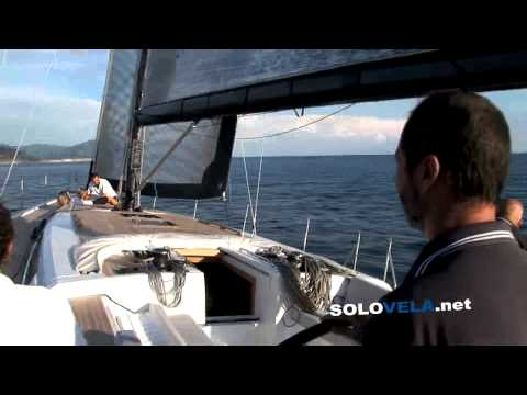 Grand Soleil 50 Performance Sailing Yachts By: Ian Van Tuyl at ...