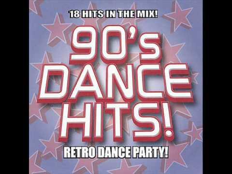 90-s Best Dance Hits