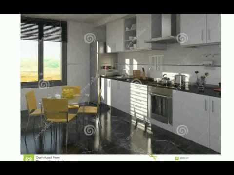 Interiores cocinas modernas - Interiores cocinas modernas ...
