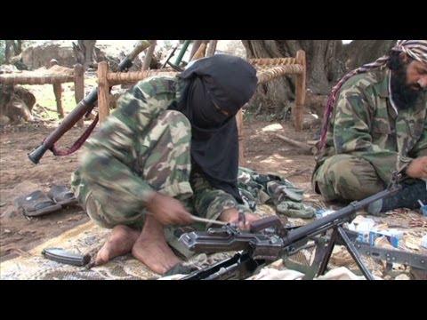 Inside Taliban sucide training  (cnn)   4/8/13