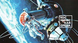 Космическая среда № 255 от 16 октября 2019 года (17.10.2019 16:48)