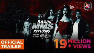 RAGINI MMS RETURNS | Official Trailer