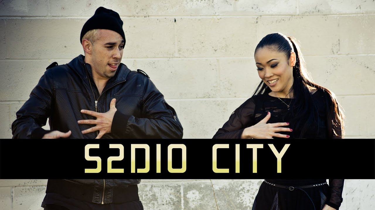 S2DIO CITY: THE RUINS ft. Mayuko Kitayama & Jsmooth [DS2DIO]