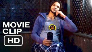 New Year's Eve Movie CLIP - Ashton Kutcher, Lea Michele (2011) HD