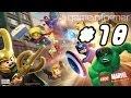 Zagrajmy w: LEGO Marvel Super Heroes #10 - Pod wodą