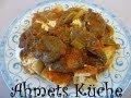 Rezept: Iskender Kebap - Ahmet Kocht - Folge 57