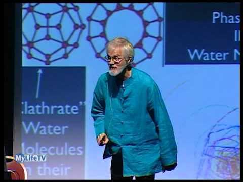 Dan Winter - Frattalità: la Nuova Scienza dell'Illuminazione - 1/5