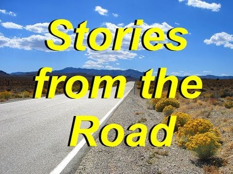 Stories from the Road, The Hard Starting Cherokee