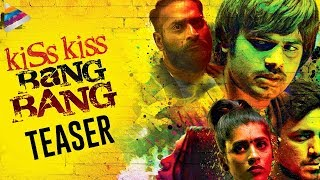 Kiss Kiss Bang Bang Movie Teaser