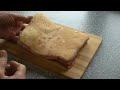 Фрагмент с начала видео Запеченный подчеревок  Как запечь сочное сало или подчеревок