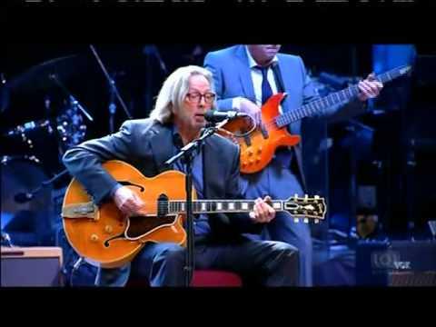 Eric Clapton - Same Old Blues اريك كلابتون