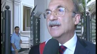 BICENTENARIO CARABINIERI E VISITA COMANDANTE GENERALE