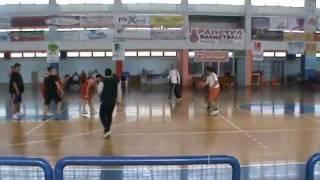 Σχολικοί αγώνες | Με το ΓΕΛ Ιωαννίνων κληρώθηκε το 3ο ΓΕΛ Ηρακλείου, στους ημιτελικούς.