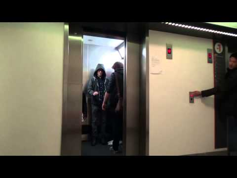 Rigging Your Elevator With The Force