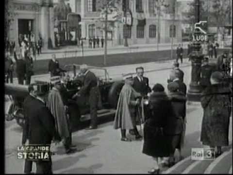 La propaganda fascista - 3) Il primo successo di Mussolini