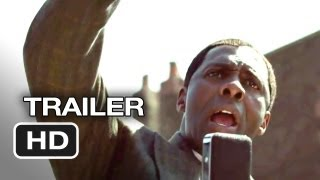 Mandela: Long Walk To Freedom Official Trailer (2013) - Idris Elba, Naomie Harris Movie HD