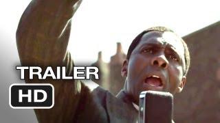Mandela: Long Walk To Freedom Official Trailer (2013) - Idris Elba, Naomie Harris Movie HD