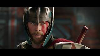 Marvel Studios\' Thor: Ragnarok -- Digital Release Sneak Peek