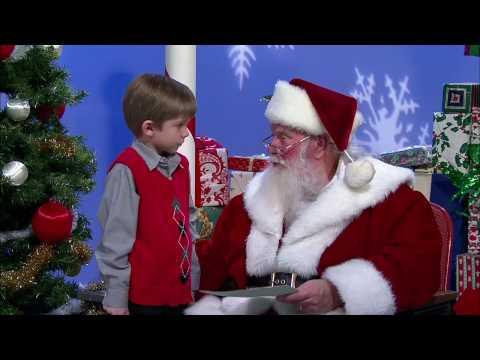 Letters to Santa 2009 | Program | #104