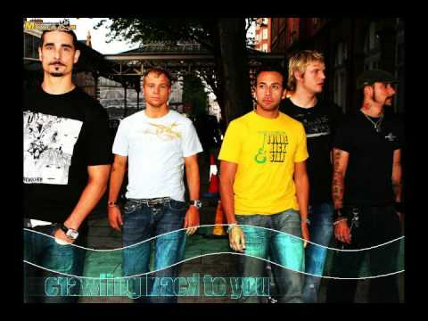 BackStreet Boys - Lift me Up (spanish)