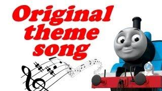 Chuggington theme song lyrics