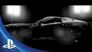 Gran Turismo 5 Exclusive -- Drive the Corvette C7 Test Prototype