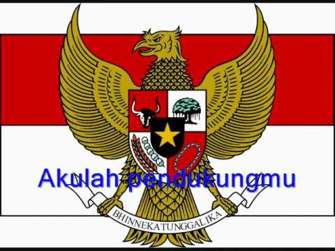 Shelby.tv | 17 AGUSTUS 1945 Song of Independence Day Indonesian.flv
