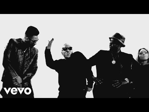 Auction (Feat. Lil' Kim, Styles P & King Los)