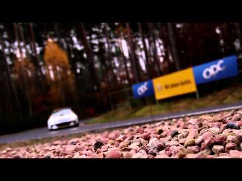 Opel wraca do sportu z Adamem i Astrą OPC