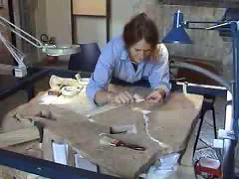 I Cavalli Alati del Museo Etrusco di Tarquinia - VT