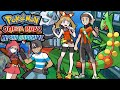 Pokemon Omega Ruby Alpha Sapphire: Demo Code Contest! New Mega ORAS Gameplay Walkthrough PART 1 3DS
