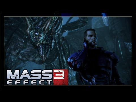 Mass Effect 3 ≈ In The End
