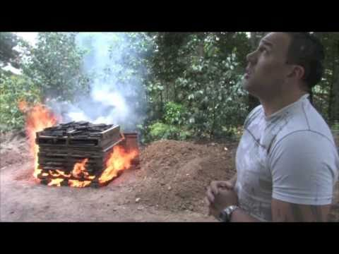 How to cook a Hangi