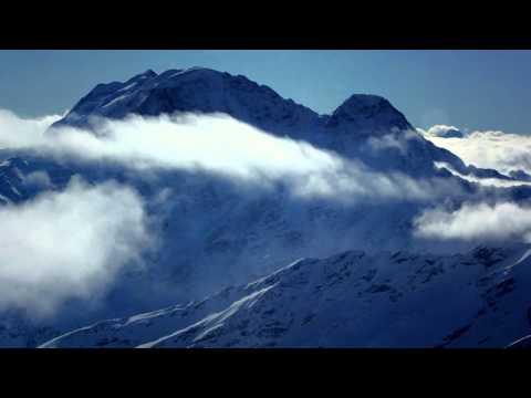 Из жизни гор (Эльбрус)