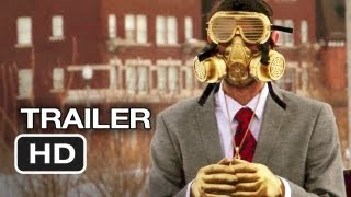 Detropia Official Trailer (2012) - Detroit Documentary Movie HD