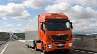Iveco Hy-Way Stralis 440 480 560 2014 - Apresenta��o - BlogAuto ...