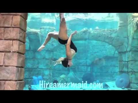 Cách bơi và tự lặn thế nào cho đẹp