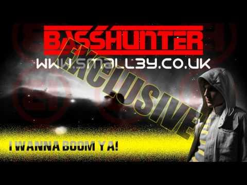 Basshunter - I Wanna Boom Ya