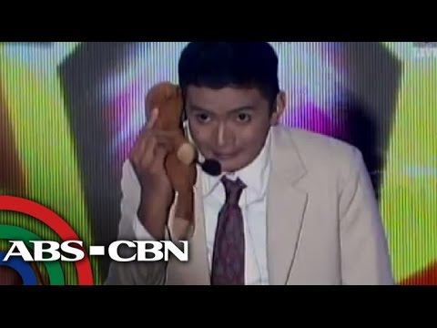 Mr. Bean look-alike entertains 'madlang people'