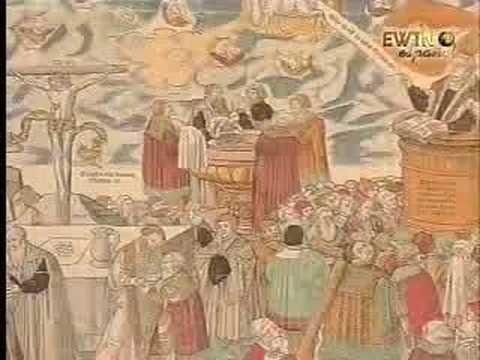 La reforma protestante (1 de 2)