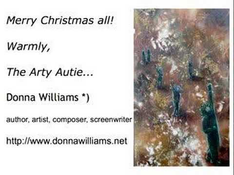 Autie Christmas Poem