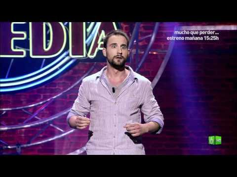 Dani Rovira: la adolescencia (02/10/2011)